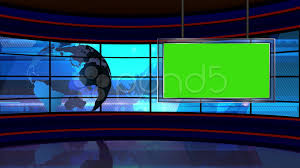 News Anchor Background For Green Screen Imgkidcom