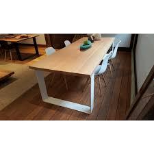 Grange Vic Ash Solid Table