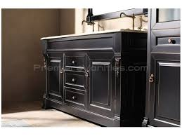 Bathroom Double Vanity Cabinets by Dresser Sink 60 Inch Bathroom Vanity Cabinets Double Sink