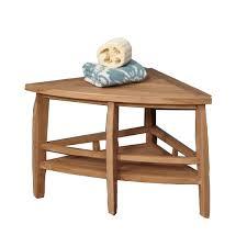 hohe qualität holz bad ecke dusche hocker buy holz dusche hocker holz bathwood hocker badezimmer holz ecke hocker product on alibaba