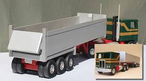 """Plan# 203 THE 'Classic Series"""" CLASSIC END DUMP TRAILER TRACTOR ... Kenworth Model Kit History Pinterest Model Truck Kits Kenworth 125 Scale Model Truck Cars Trucks Trucks Hgv Trucks Tagged Daf Heatons Truck Scania Wsi Models Manufacturer Scale Models 150 And 187 Bespoke Handmade With Extreme Detail Code 3 More Of My Scale Here Tekno Volvo Fh4 Flickr 1938 Gmc Cabover Coca Cola Delivery 125th 16900 Csmi Cstruction Imports Bring World Renowned Amazoncom Peterbilt Flatbed Trailer 2 Farm Tractors 164 Toy Truckisuzu Metal And"""
