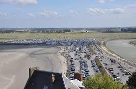 file mont michel parking 002 jpg wikimedia commons