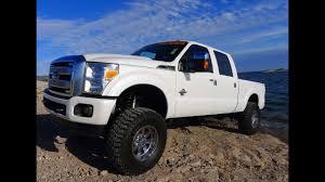 100 2014 Ford Diesel Trucks FORD F250 PLATINUM SUPER DUTY CREW CAB DIESEL LIFTED TRUCK
