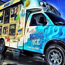 Kona Ice - Home | Facebook Shaved Ice Truck Provides Cool Treats In Albany Business What We Do Kona Ice News Chiefs Chill Out Home Customers Line Up To Buy Cream From An Stock Itamartrucks Twitter New Lil Creamer Food Serving Seasonal Shaved Ding The Delightful Merchantcraft Of The Truck Foundation Food Tuesdays Wfmz Mams House Facebook Used Mister Softee Cream For Sale Chrysler Snow Ball For Florida Turnkey