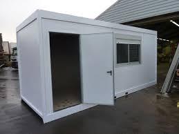 bureau préfabriqué occasion bungalow de chantier d occasion contact btmat