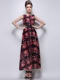 black floral belt waist midi shirt dress buy online beautiful on