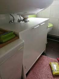 badezimmer unterschrank gebraucht