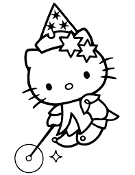 Extraordinary Breathtaking Baby Hello Kitty Coloring Pages Best Of