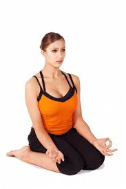 Yoga For Posture Poses Better