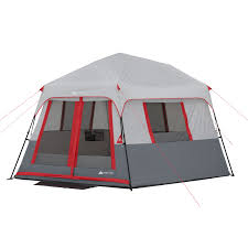 Ozark Trail 8-Person Instant Hexagon Tent With LED Lights - Walmart.com Napier Truck Tent Compact Short Box 57044 Tents And Ozark Trail Kids Walmartcom 2person 4season With 2 Vtibules Full Fly 7person Tpee Without Center Pole Obstruction The Best Bed December 2018 Reviews Camping Smittybilt Ovlander Xl Rooftop Overview Youtube Instant 13 X 9 Cabin Sleeps 8 3 Room Tent Part 1 12person Screen Porch Lweight Alinum Frame Bpacking Person Room