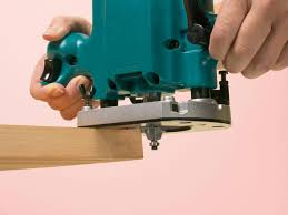 how to use a router with edge bits and groove bits how tos diy