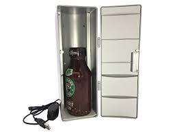 mini frigo de bureau réfrigérateur usb mini frigo portatif pour boisson refroidisseur