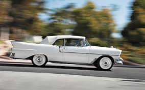 100 1957 Chevy Panel Truck For Sale 1956 Chevrolet El Morocco MotorTrend