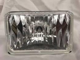 sirius 4x6 hi headlight bulb