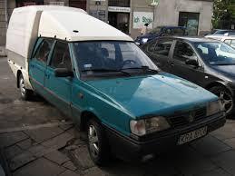 File:Daewoo-FSO Polonez Truck Plus ROY 1.6 I In Kraków (1).jpg ...