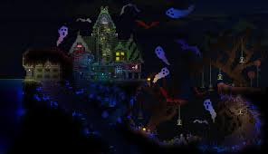 Terraria Halloween Event Server by Vg Game Generals Thread 120155229
