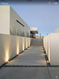 Outdoor Modern Path