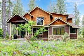 Rustic Mountain Style Home Plans Ranch House Architect Plan Designs Elegant 1