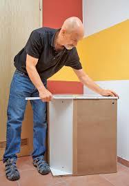 küchenschrank aufhängen selbst de