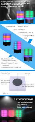 electronic gadgets 2 1 multimedia speaker system wireless speaker