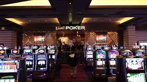 Season XIV WPT Maryland Live Casino Spotlight World Poker Tour