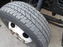 100 Truck Tire Size 2000 Isuzu NPR For Sale Hudson CO 142025