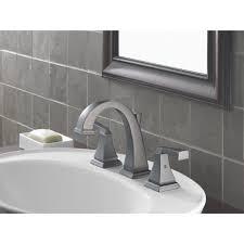 Delta Dryden Faucet Stainless by Delta Dryden Bathroom Faucet Home Design