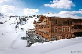 100 Leo Trippi Catered Ski Chalet Lech Zrs Chalet N