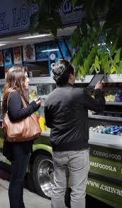 100 Healthy Food Truck FilePlacing Their Order 27010668996jpg