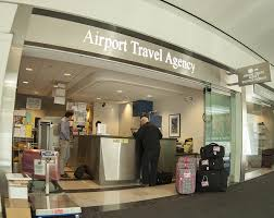 Airport Travel Agency