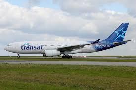 air transat change sa livrée actualité aéronautique aeroweb fr net