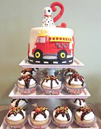 Fire Truck Cakes | Fire Truck Birthday Party | Much Kneaded Bake ... Fire Truck Cupcakes 01 Patty Cakes Highland Il Baked In Heaven Page 21 Childrens Birthday Specialty Custom Fondant Cakes Sussex County Nj Cool Criolla Brithday Wedding Fire Truck Party Much Kneaded Bake I Heart Baking Firetruck Birthday Cupcakes Harris Sisters Girltalk Fighterfire Sweets Treats Boutique Firetruck Theme Card Happy Elephant Decorations Instant Download Printable Files Decoration Ideas Little Bright Red Cake Toppers