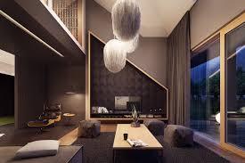 100 Modern Luxury Design Lofted