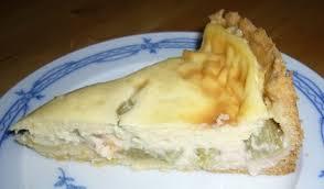 rezept schmandkuchen mit rhabarber genial lecker