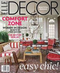 Elle Decor Magazine Sweepstakes by Elle Decor 2009 12 By éva Pap Issuu