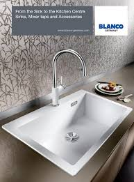 Blanco Sink Grid 220 993 by Blanco Main Catalogue Asia 2017 By Dexterton Issuu