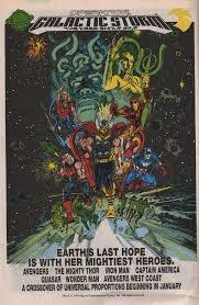 A Huge Part Of The History Avengers Is Role That Mega Epic Plays In Their If They Didnt Have Any We Could Not Refer To Them As