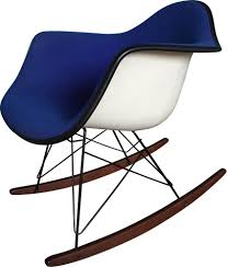 Herman Miller RAR Rocking Chair, Charles EAMES - 1960s ... Black 2014 Herman Miller Eames Rar Rocking Arm Chairs In Very Good Cdition White Rocking Chair Charles Ray Eames And For Vintage Brown By C Frank Landau For Sale Rope Edge Chair 1950s Midcentury Modern Rar A Pair 1948 Retro Obsessions