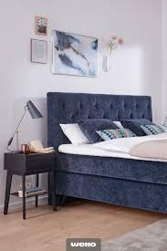 skandinavisches flair schlafzimmer haus deko