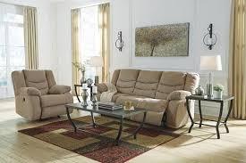 Signature Design by Ashley Geoffstown Reclining Power Sofa