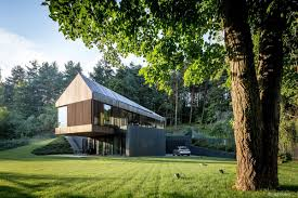 100 Modern Wooden Houses 15 Most Creative Of 2019