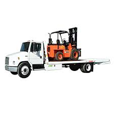 100 Loader Truck Xtreme EZ S Xtreme Manufacturing