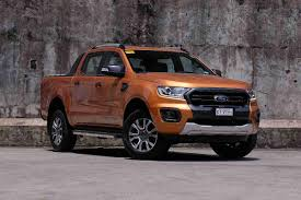 100 Indeed Truck Driver Review 2019 Ford Ranger Wildtrak 20L BiTurbo 4x4