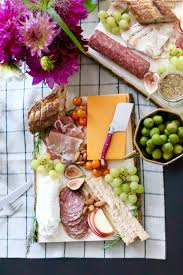 Napa Pumpkin Patch by To Napa Style Charcuterie Board