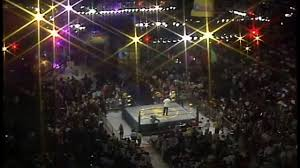 Halloween Havoc 1996 Rant by Favorite Wcw Arena Wrestling Forum Wwe Impact Wrestling New