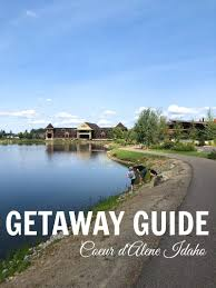 100 Coeur D Alene Architects D Idaho Getaway Guide A Thoughtful Place
