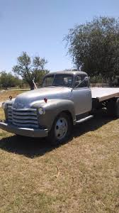 100 1951 Chevy Truck For Sale 5400 Flatbed Rat Rod Hot Rod Project Used