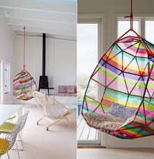 Knotted Melati Hanging Chair Natural Motif by 75 Best Hanging Chairs Images On Pinterest Hammocks Hanging