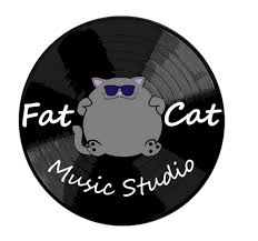 Fat Cat Record Design No Background 1