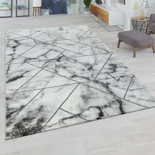 teppiche teppich modern kurzflor geometrische muster
